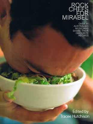 Rock Chefs for Mirabel
